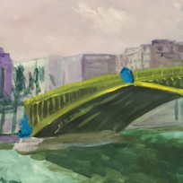 christian-laloux/peinture/beaux-arts/decoration/paris/acrylique/papier/ponts/quais/mirabeau.jpeg