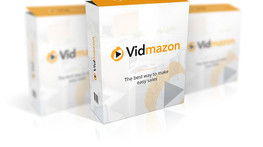 Vidmazon Review