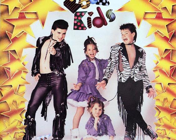 """Rock Kids """"II"""""""