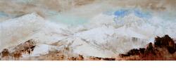 Valles Cordilleranos