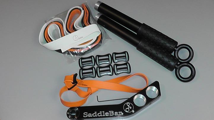 SaddleBar® brand Cycle Utility Bar Set