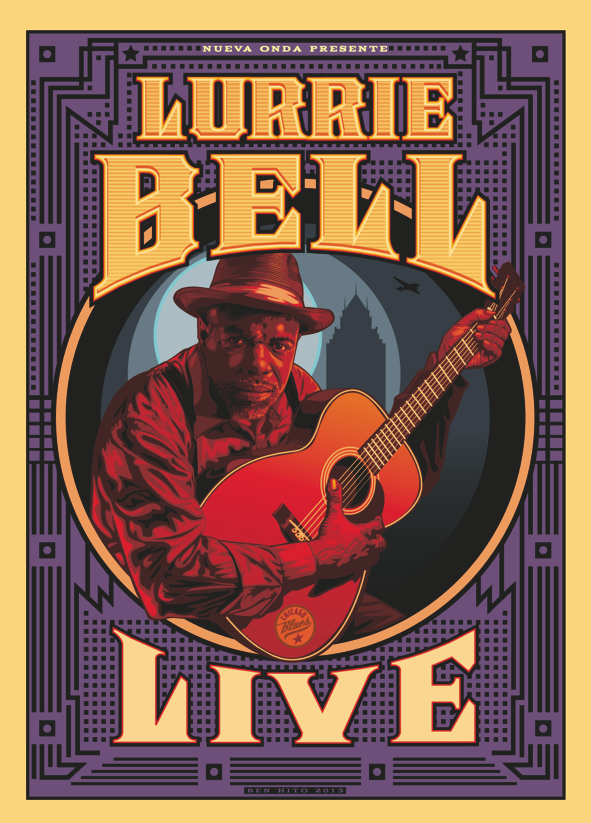 Lurrie Bell
