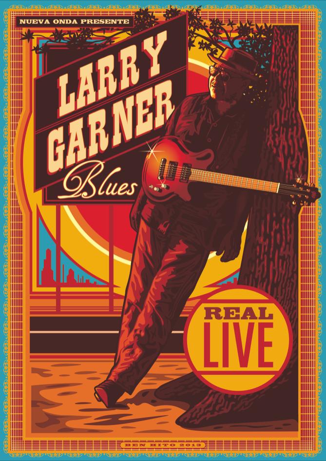 Larry Garner