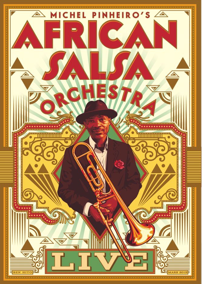 African Salsa Orchestra
