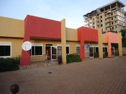 FAROOK APARTMENTS, BUNGA