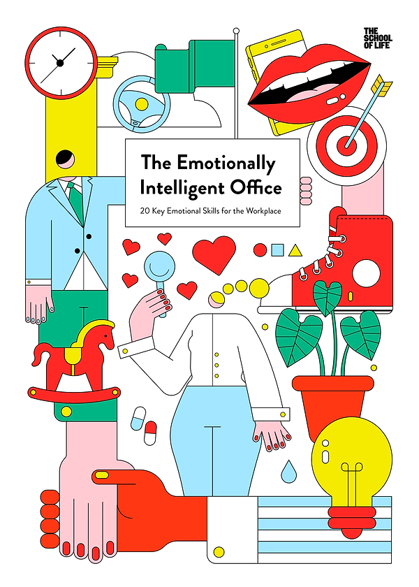 The School of Life - Emotionally Intelli