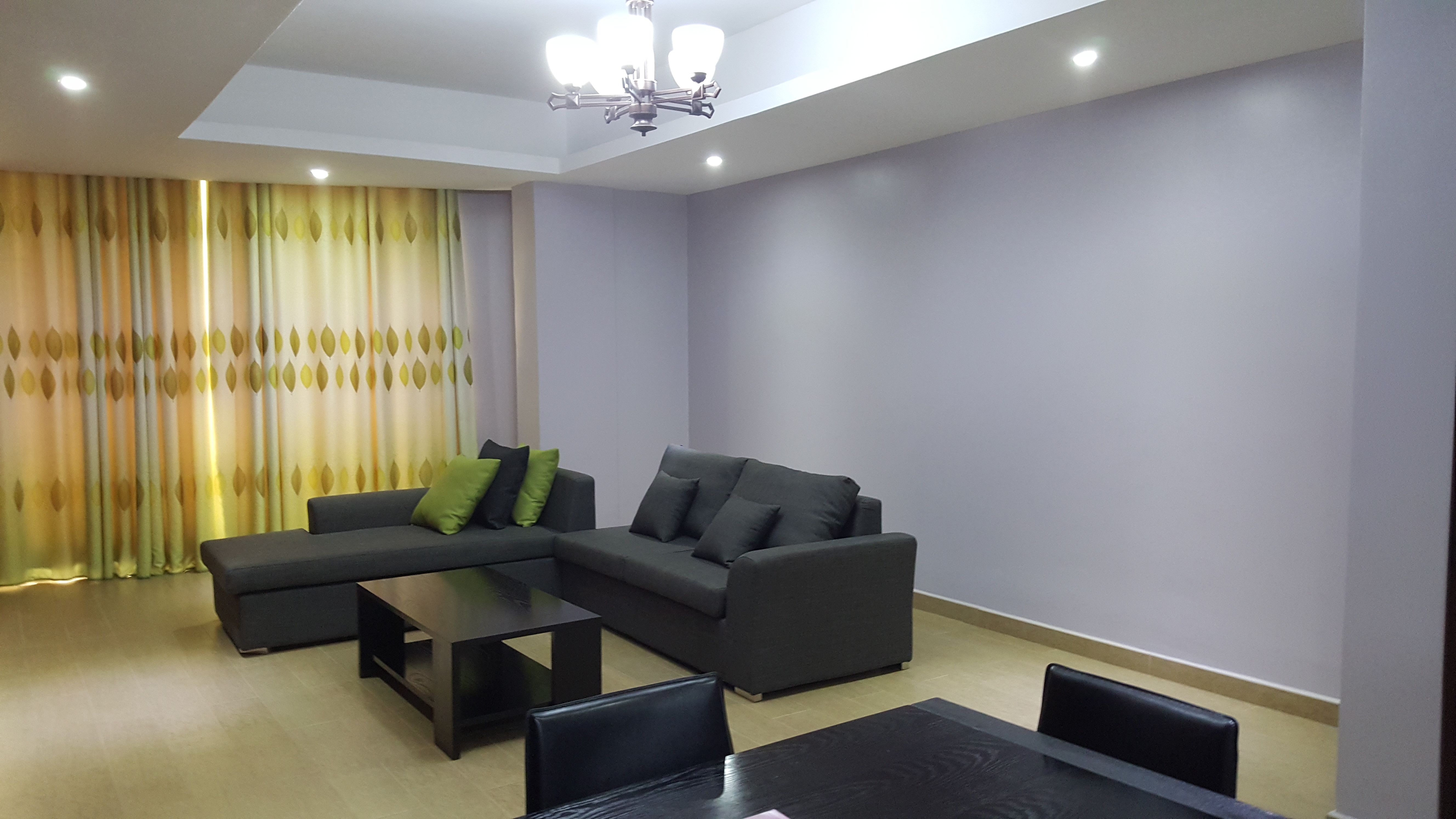 APONYE  CITY MALL APARTMENTS