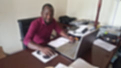 SOLOMON TUSUBIRA | Kampala | Imparqt Associates