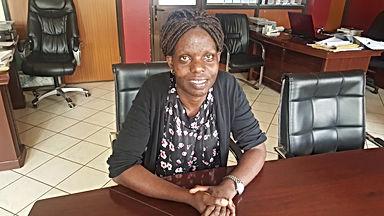 PENINAH TUSIIME | Kampala | Imparqt Associates