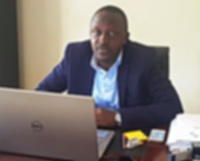 Godfrey Bbosa | Imparqt Associates | Kampala