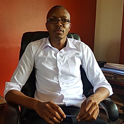 John-Paul-Ssentongo | Kampala