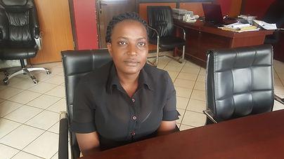 JESSICA KYOKUSIMA   Kampala   Imparqt Associates