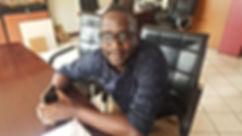 Mark Nicholas Ochwo