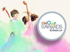 Hoop Awards 2019 Winners - Social Media