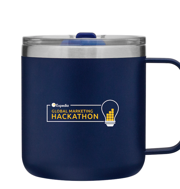 Expedia Insulated Mug