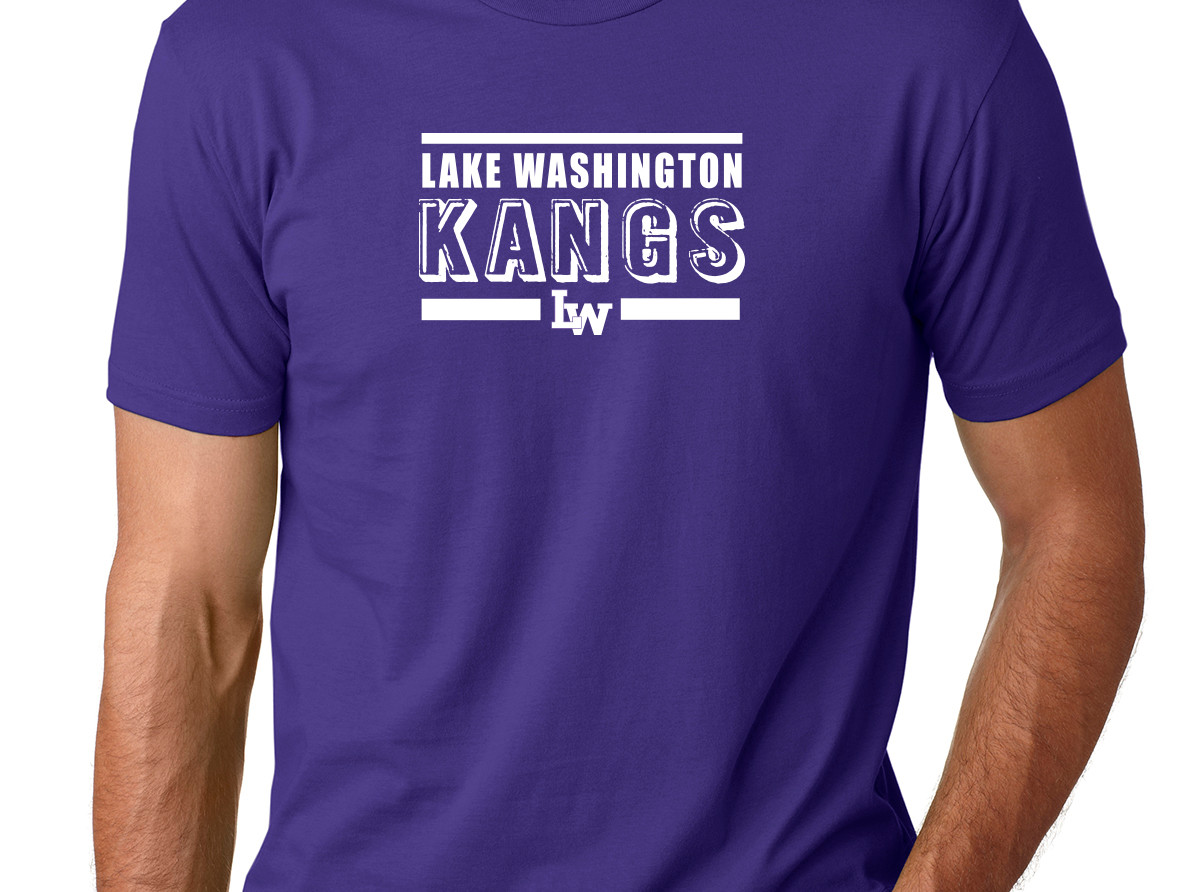 Kangs Men's T-shirt
