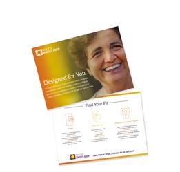 Benefits Group Mailer