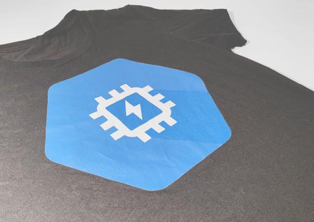 Google Customized T-shirt