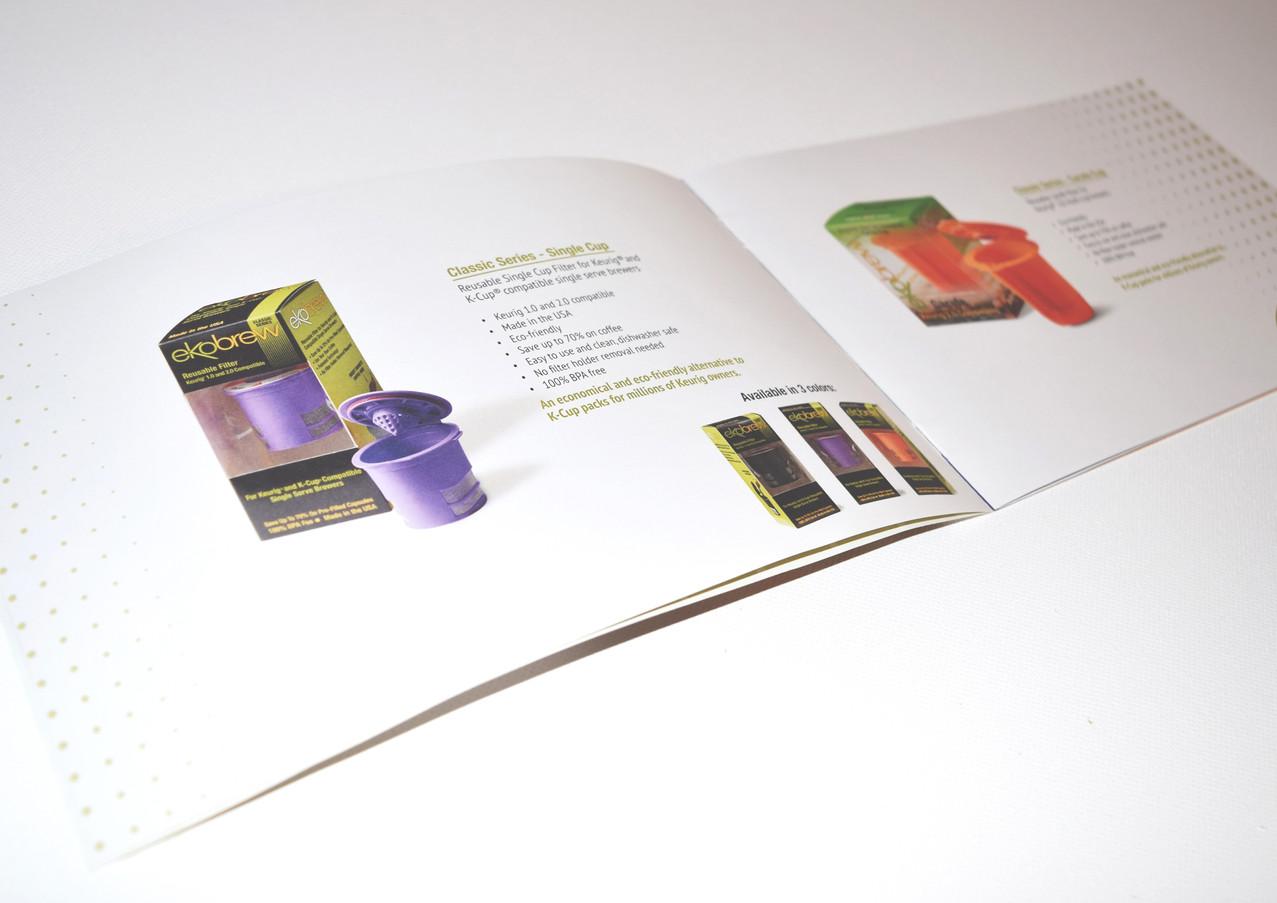 Ekobrew Brochure