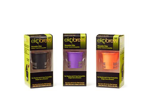 Ekobrew Packaging