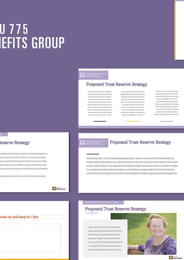 Benefits Group