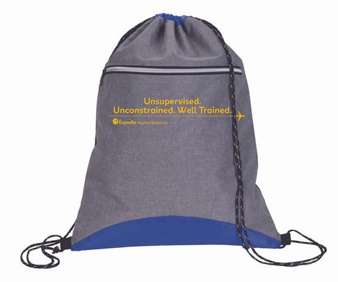 Expedia Bag