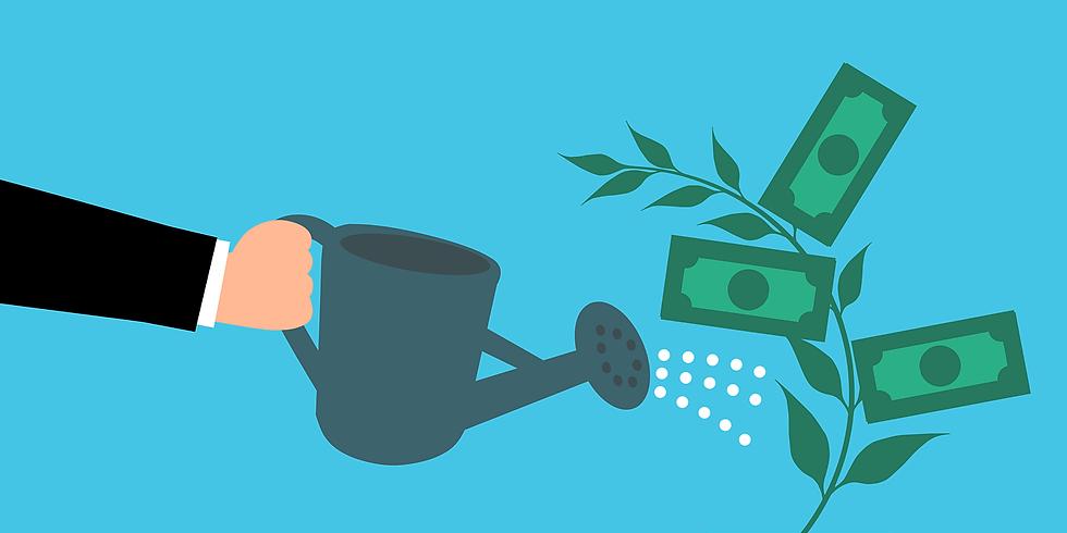 איך לתת לכסף לעבוד בשבילנו? מושגים בסיסיים בעולם ההשקעות 02.11 16:00