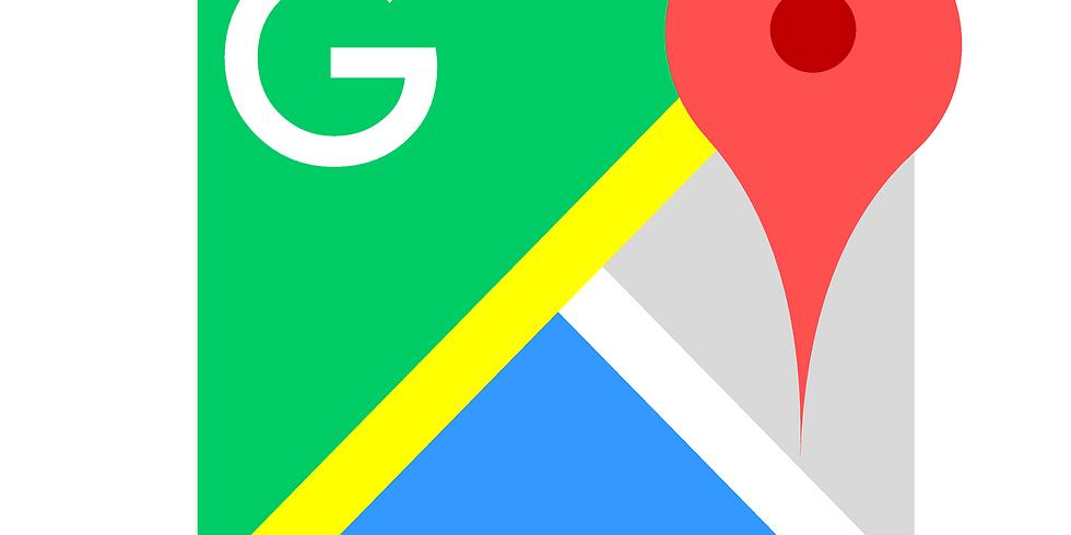גוגל מפות 24.3 16:00