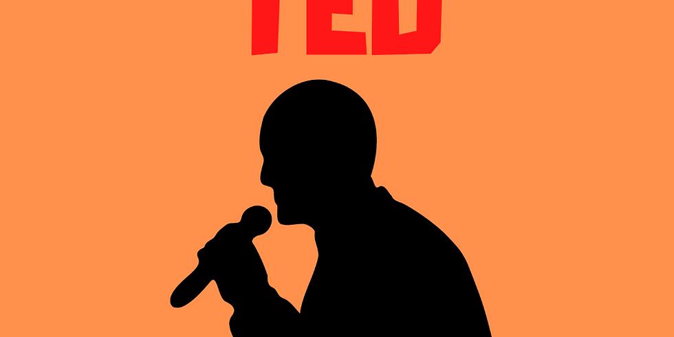 הרצאות TED 1.12 16:00