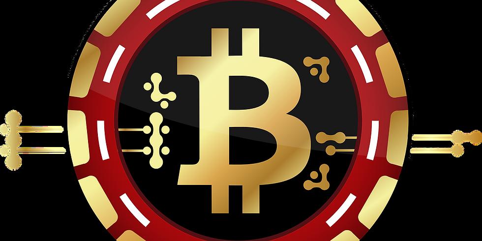 קפיצה לעתיד: מטבעות וירטואליים 14.12 16:00
