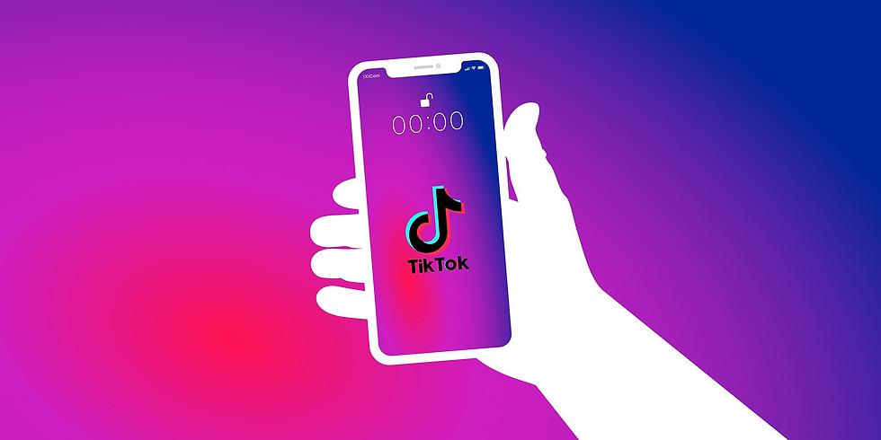 Tik-Tok - חלק א' 17.11 16:00