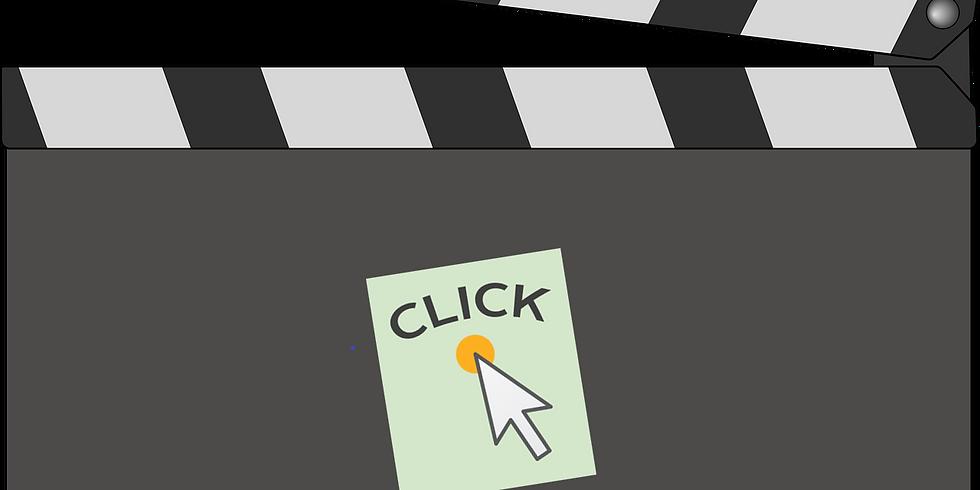 קליפ בקליק- עריכת וידאו חלק א' 14.9 16:00