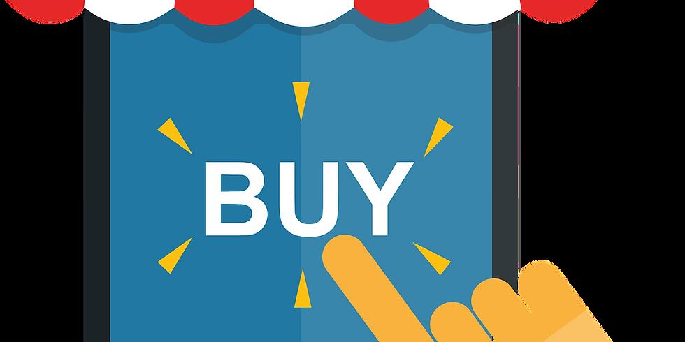 לקנות בסופר - איך לקנות וגם לחסוך 24.9 10:00