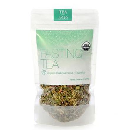 Ayurvedic - Herb tea blend Fasting time