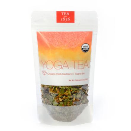 Ayurvedic - Herb tea blend Yoga tea