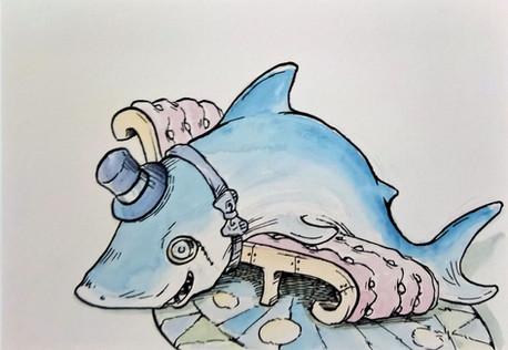 Shark Gentlman