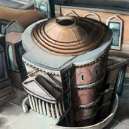 Pantheon (version 3)