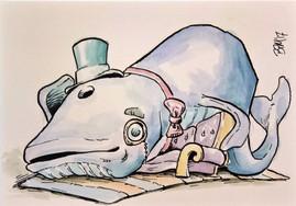 Gentleman Whale