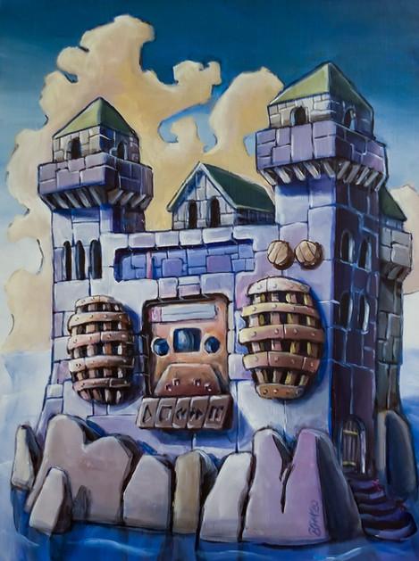 Castle Boom
