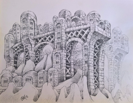 Bridge City