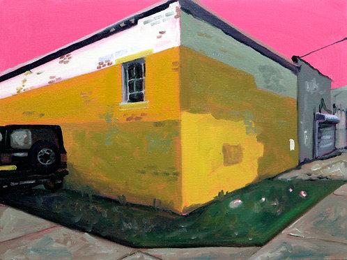 'Yellow Warehouse'