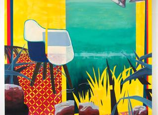 Mathew Tucker featured in ArtSlant 'Under the Radar'