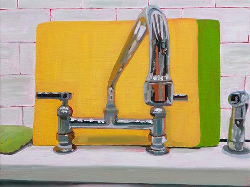 'Kitchen Sink'