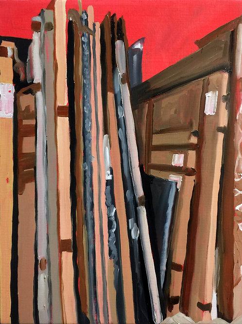'Storage Rack'