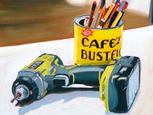 'Studio Stuff'
