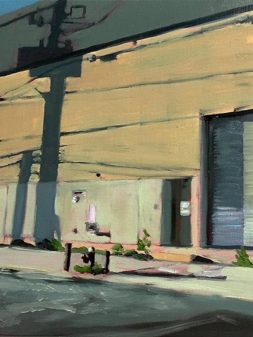 'Warehouse'