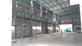 โรงงานแม่น้ำเมคานิก้า บางพลี