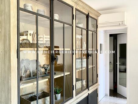 Appartement neuf Le Lavandou