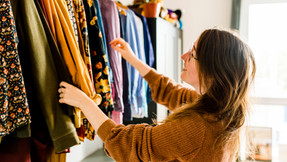 Gratis Q&A met Hermien Buis, Fair Fashion fanatiekeling en blogger KouweKleren over duurzame kleding