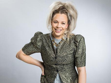 Gratis gastles met Roosmarijn Koster positieve, eerlijke modeontwerper, kringloop shopper en vlogger